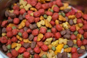 Verdades en la nutrición del perro (45): Ingredientes aprobados para una mala salud