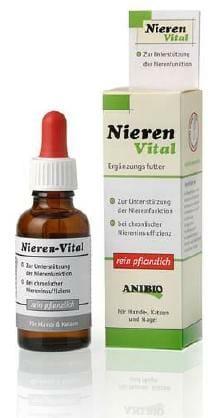 Nieren Vital