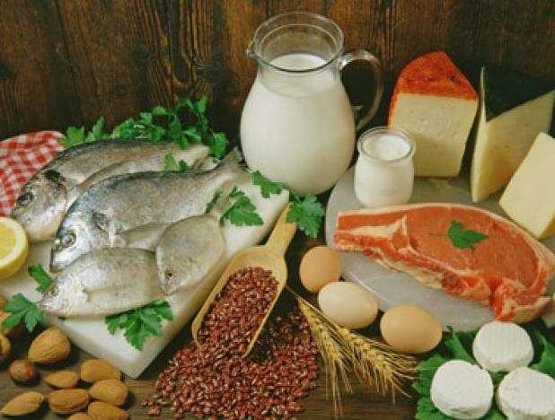 alimentos para riñon enfermo