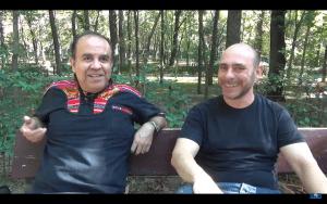 Entrevista al Chef Canino (parte I)