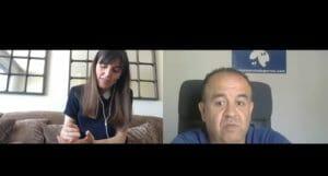 Paciente Hepático. Lo que opina un dueño (Breve vídeo)